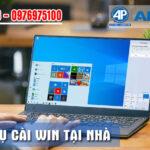 Phương pháp Bật RSAT Cho Active Directory Trong windows 10
